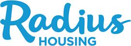 radius-housing